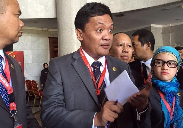 Habiburokhman Dan Ketua DPC Gerindra Surabaya Jadi Penjamin Penghina Risma Agar Tak Ditahan