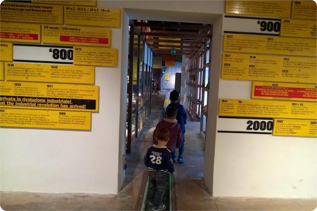 musei per bambini travelschooling