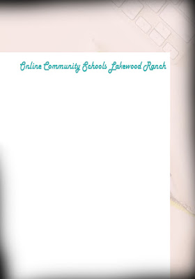 Online Community Schools Lakewood Ranch