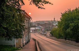 Кунгурский Фотограф