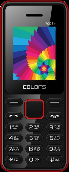 Colors_F005+ Flash File/Firmware Download  - Gsm-Solution Com