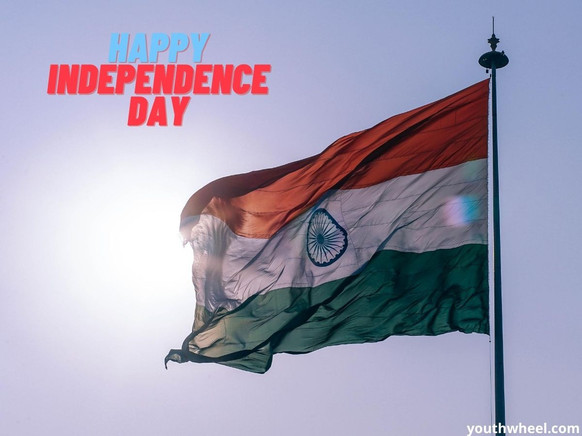 Independence day wishes, HD images, quotes, cards, messages 2020