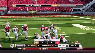 NCAA Football 14 (XBOX360)