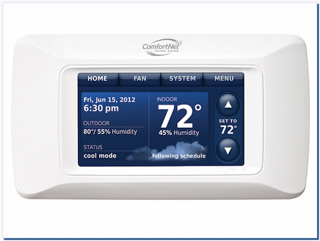Best Thermostat for Goodman Heat Pump