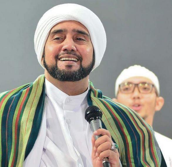 Habib Syech