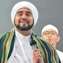 Habib Syech di Nobatkan Sebagai Tokoh Penggerak Shalawat Oleh NU Semarang