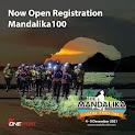 The Mandalika 100 • 2021