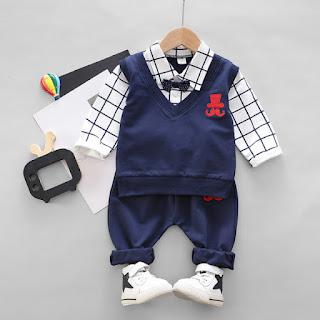 elegnackie ubrania na małych chłopców