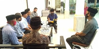 Proposal untuk Pembangunan Masjid Nur Rahman Lingkungan Radio Permai Disetujui Rp100 juta