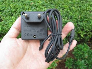 charger hape jadul Nokia batok 5110