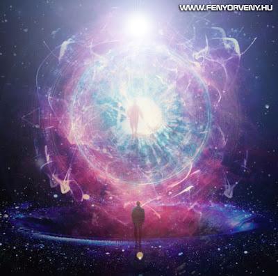 9 jel, hogy a lelked már korábban is járt a Földön