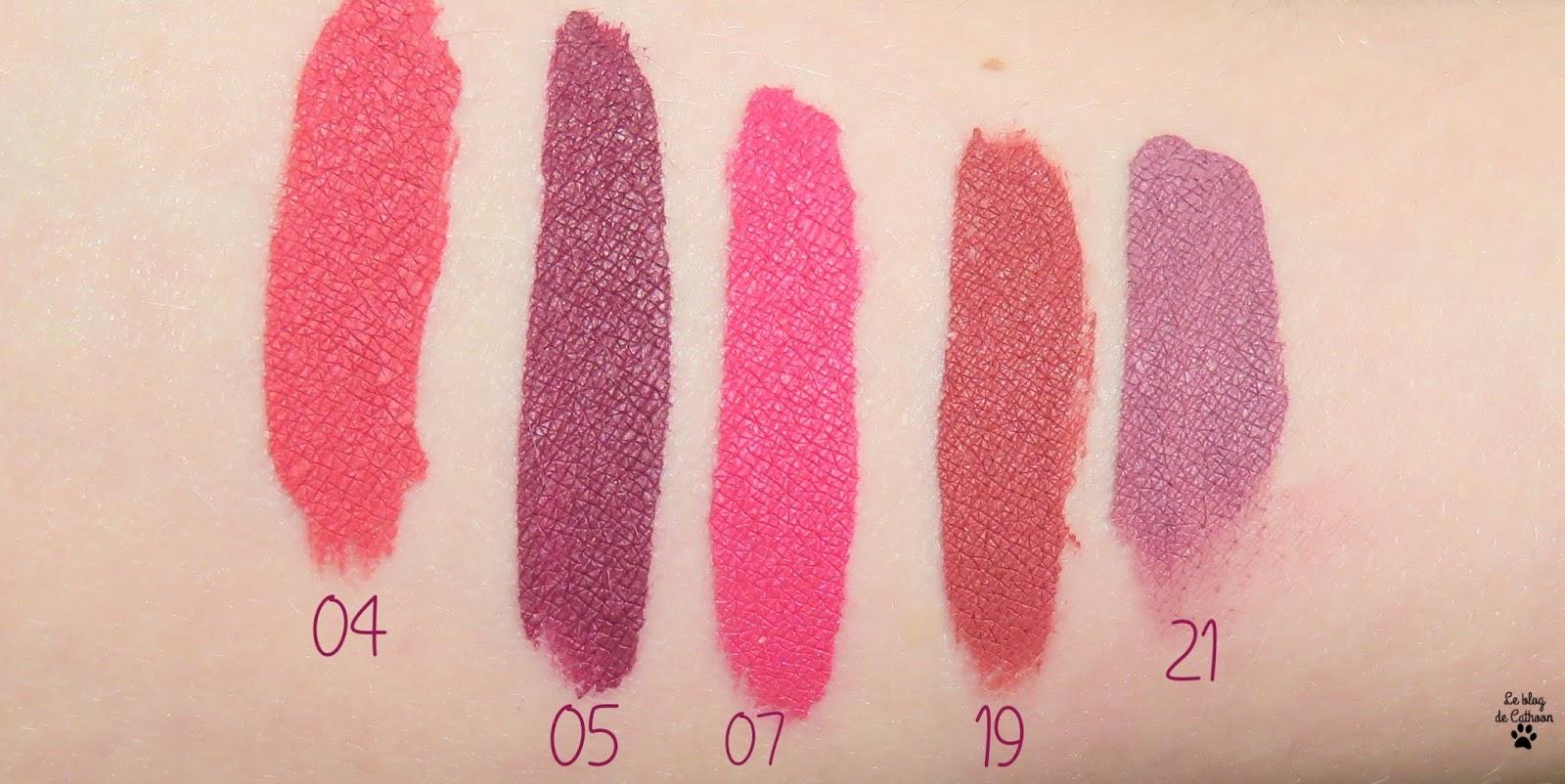 Longstay Liquid Matte Lipstick - Kissproof - Golden Rose