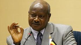 خطاب الرئيس اليوغندي موسفيني لشعبه عن جانحة كورونا