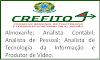 Crefito-4 abre Concurso para níveis médio e superior. Salários até R$ 3.698,40