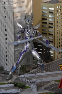 S.H.Figuarts Ultraman Zero Beyond