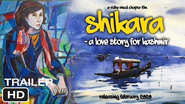 Shikara: Budget, Hit or Flop, Shikara Movie 2020 Box Office Collection, Predictions, Screen Count, Running Time