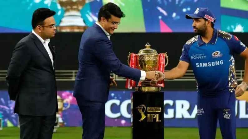 IPL 2021 matches announced