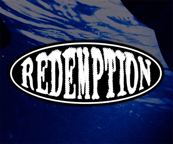 """Redemption premiere video for new song """"Down The Road"""""""