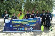 Ulland Homestay Gelar Pelatihan dan Sertifikasi Selam di Pulau Panjang Paleleh
