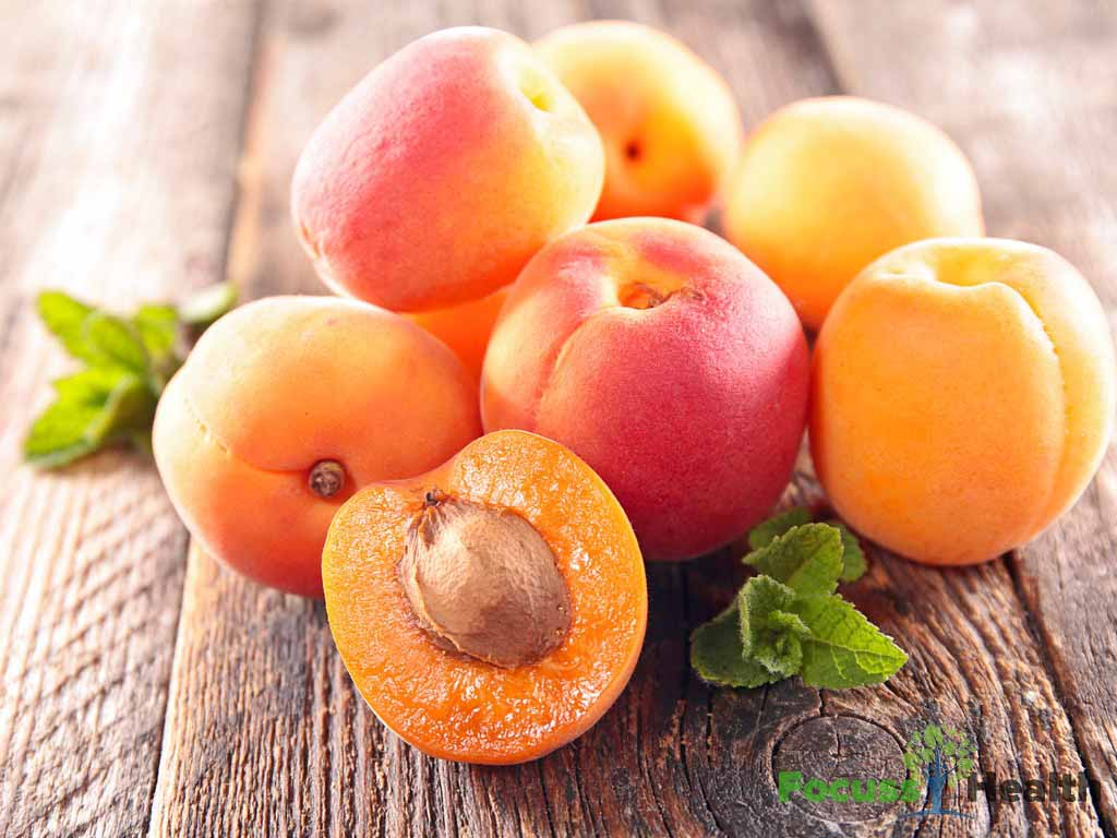 Apricot Benefits And Side Effects