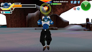 DESCARGA YA NUEVA ISO DBZ TTT MOD FULL HD  [FOR ANDROID Y PC PPSSPP]+DOWNLOAD