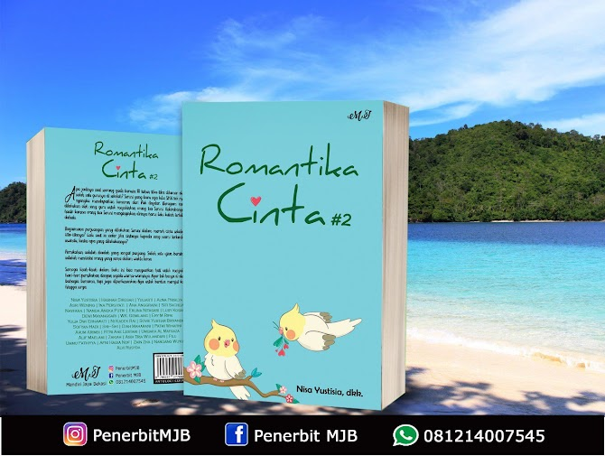 Review Buku Romantika Cinta