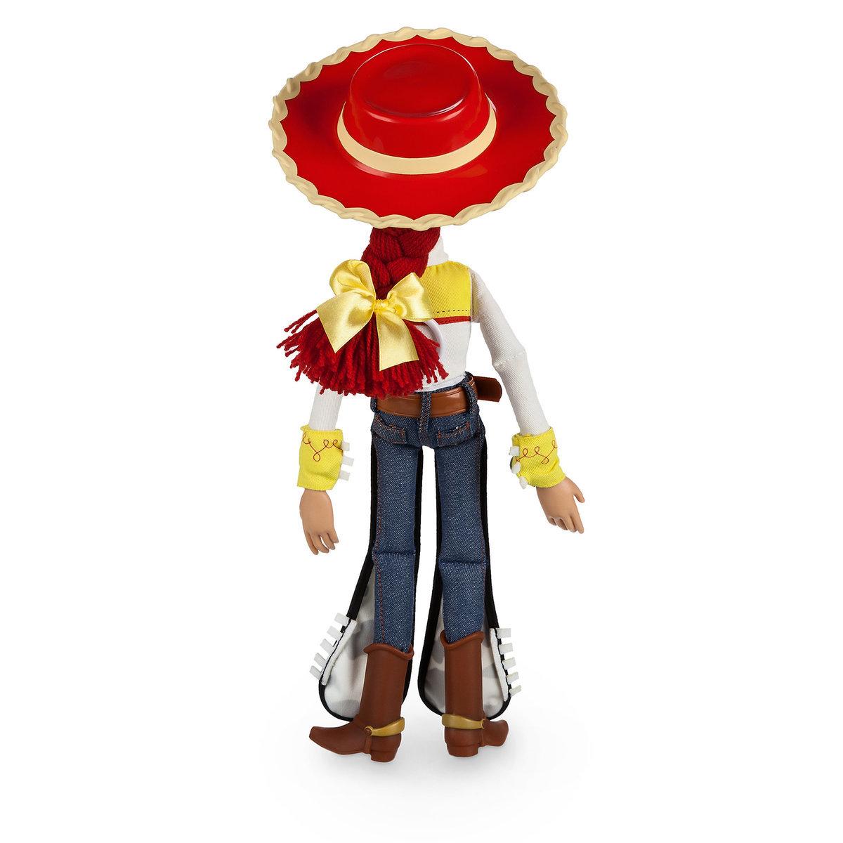 La Tienda De Lulú: Jessie Toy Story, Muñeca Parlante Vaquera ...