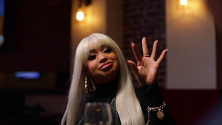 New Video: Vado And DreamDoll - Talk To Me