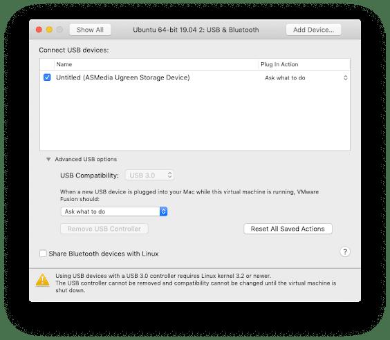 Come installare Ubuntu su Mac tramite USB