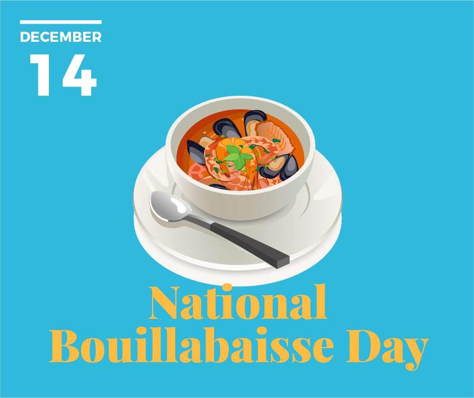 National Bouillabaisse Day Wishes Images