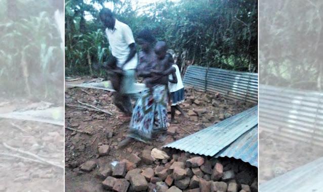 Uganda: Casal muçulmano tem filho curado após pedir oração para pastor em Igreja