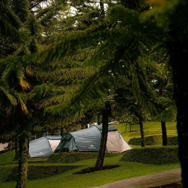 Harga Camping di Soekapi Bogor