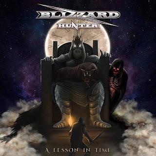 """Το βίντεο των Blizzard Hunter για το """"Outrage"""" από το ep """"A Lesson in Time"""""""