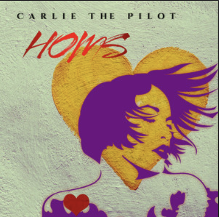 Heart On MY Sleeve by Carlie the Pilot is the Indie Electronica You Want