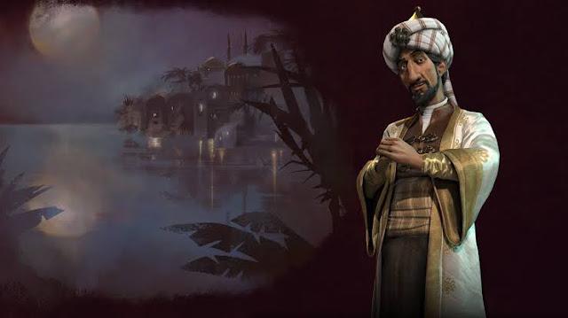 Saladin, sang panglima pembela keadilan agama