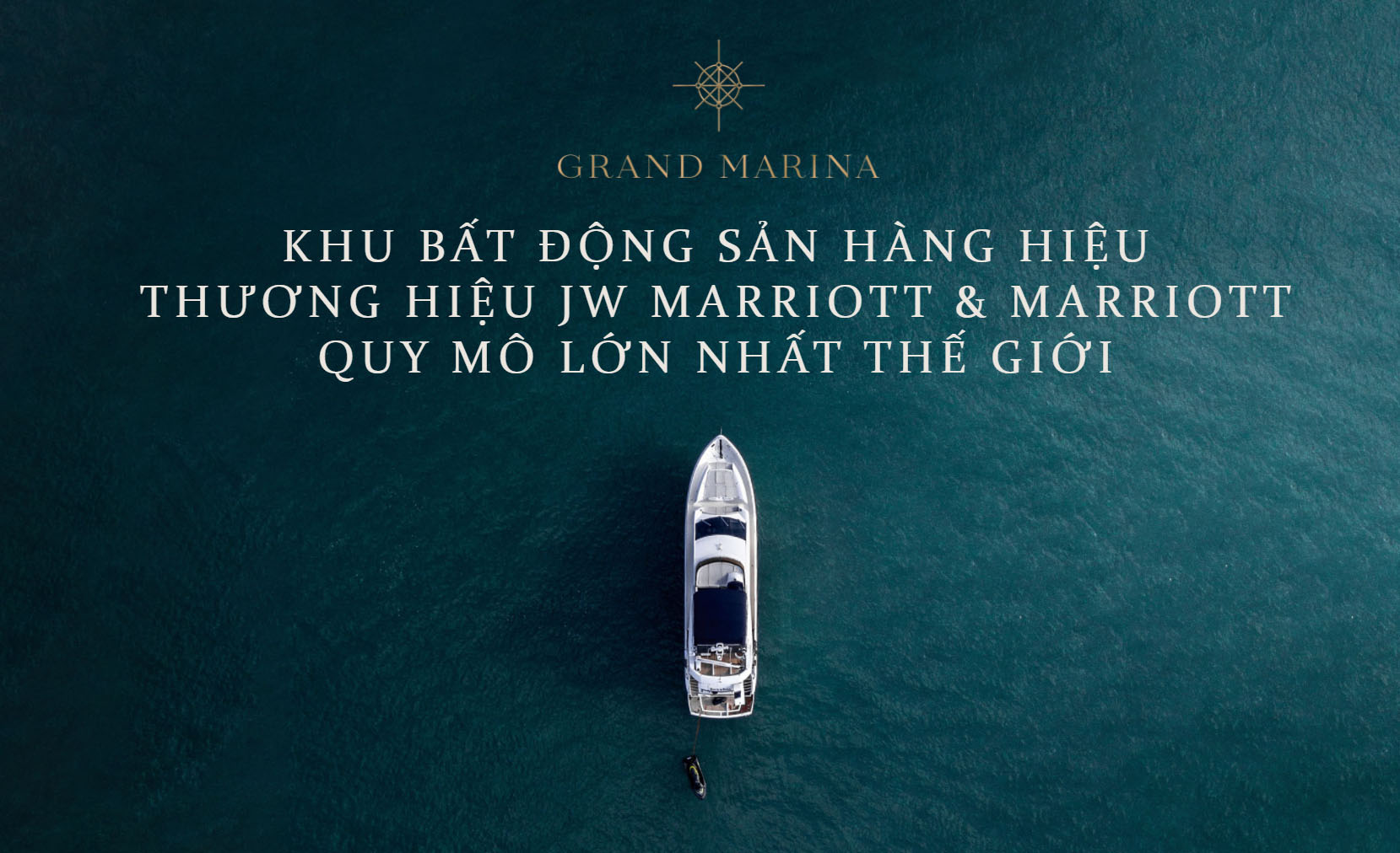 Grand Marina BaSon - Sài Gòn