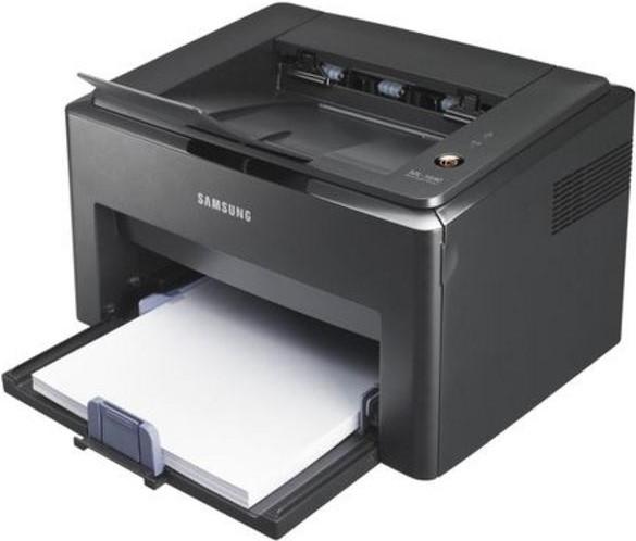 Samsung ML-1610R Printer XP