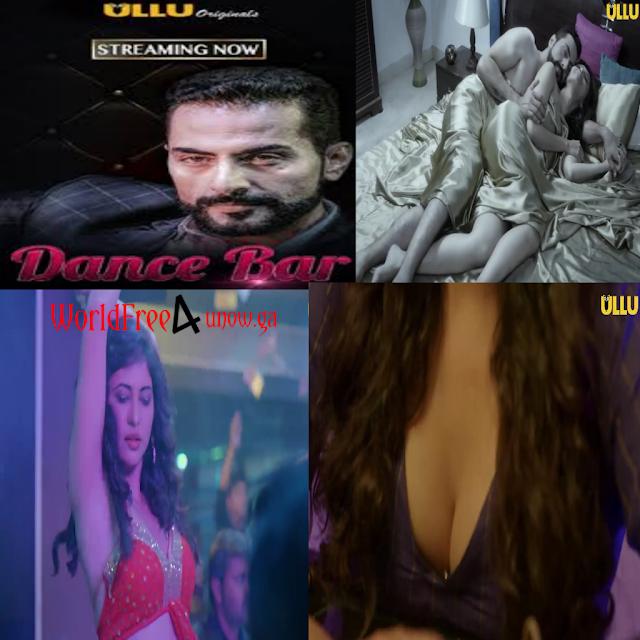 18+) Dance Bar (2019) Hindi (ULLU) Download Web series