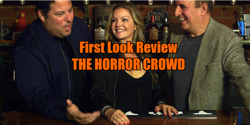 the horror crowd review