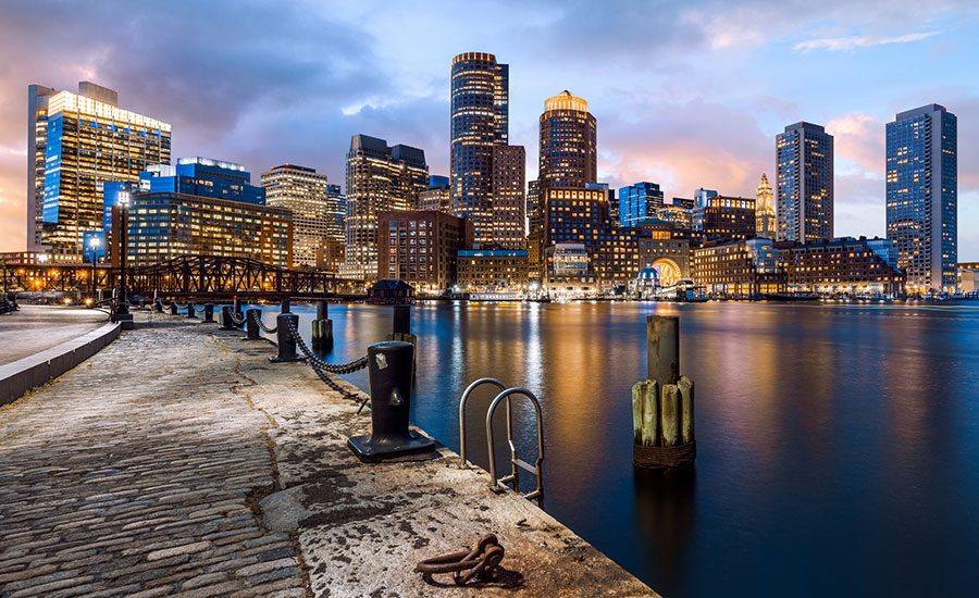 Boston: Study Abroad: Top 10 World Best Cities For Int'l Students