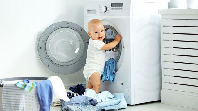 Tips Pemakaian Produk Deterjen Baju Bayi yang Harus Diperhatikan