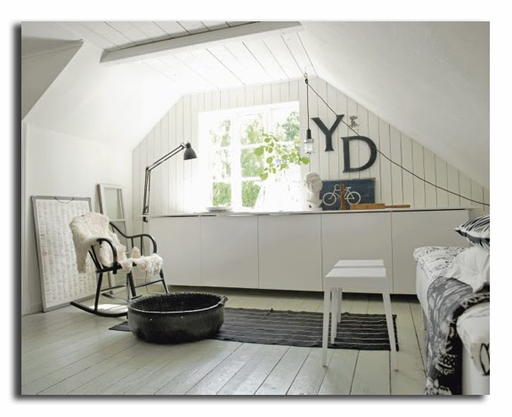 Summer House Interior Design Inspirational