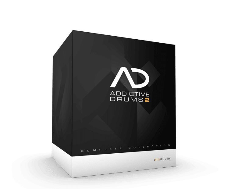 XLN Audio - Addictive Drums 2 Complete Collection Full version