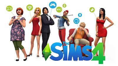game pc the sims 4 di bandar lampung