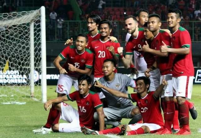 Timnas Indonesia
