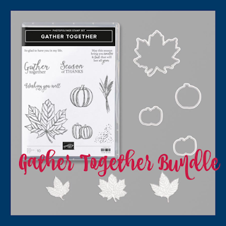 Stampin' Up!'s Gather Together Bundle