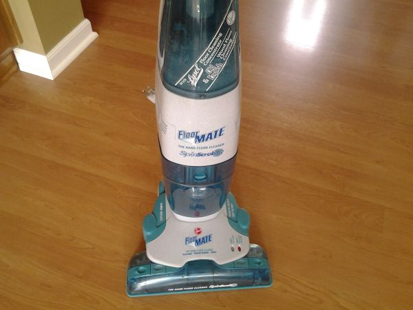 Make Your Own Hardwood Floor Cleaner