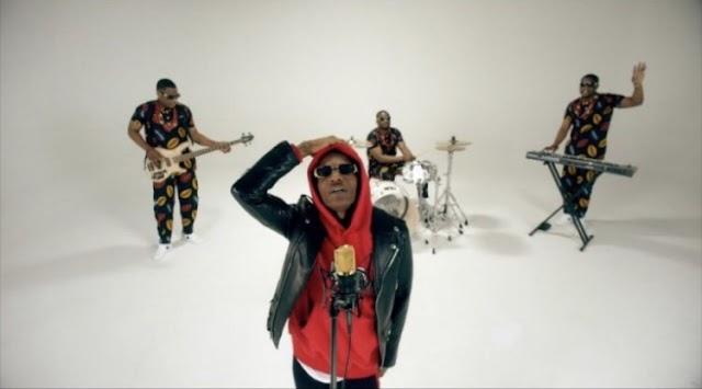 VIDEO: DJ Tunez Ft. Wizkid – Gbese
