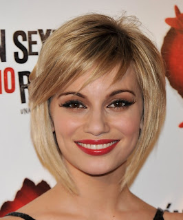 Awesome Short Hairstyles Section Hairstyles For Women Draintrainus