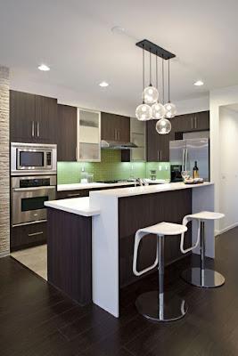 Beberapa Point Kesalahan Yang Membuat Ruangan Dapur Tampak Lebih Sempit